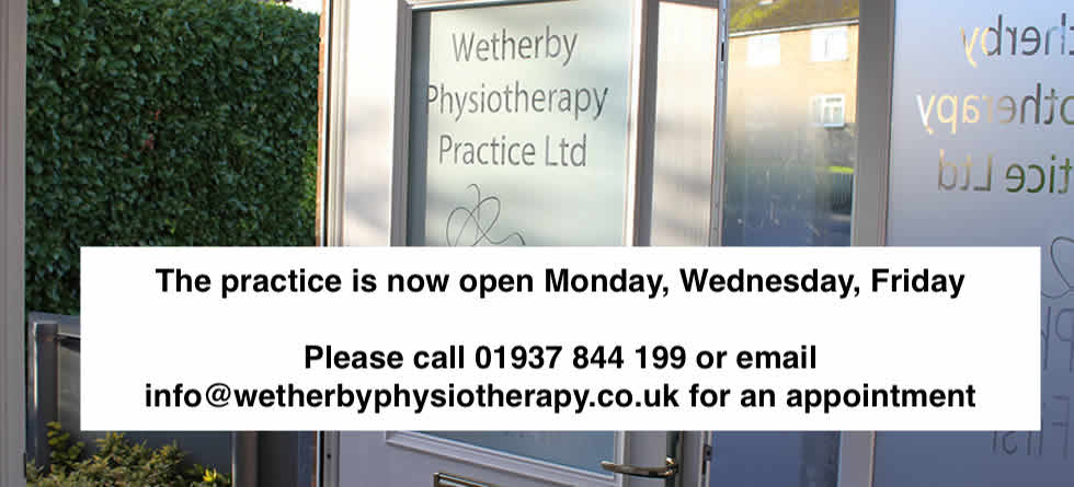 Wetherby Physiotherapy